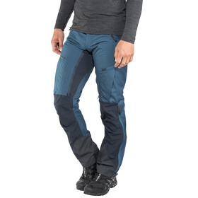 Lundhags Makke Pants Men petrol/deep blue